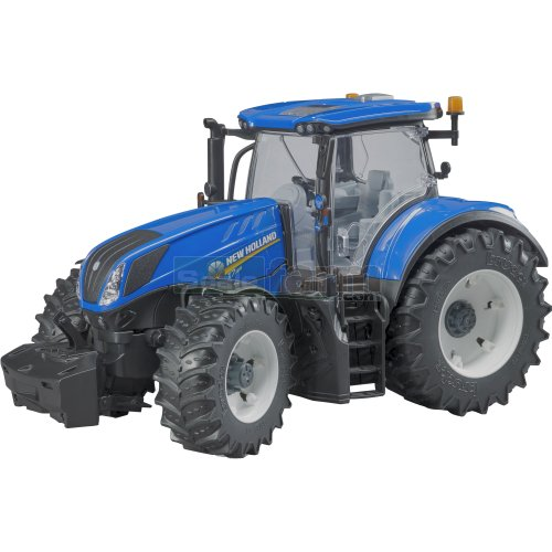 New Holland T7.315 Tractor (Bruder 03120)