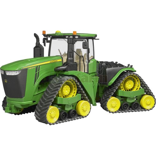 John Deere 9620RX Tractor with Crawler Tracks (Bruder 04055)