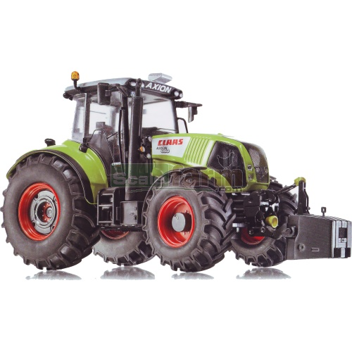 CLAAS Axion 850 Tractor (Wiking 7305)