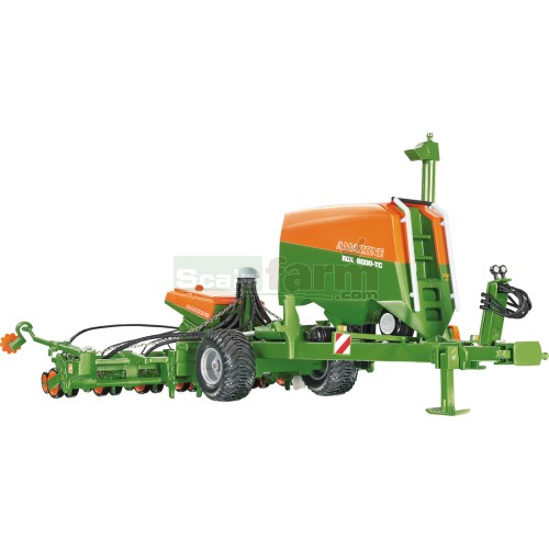 Amazone EDX 6000-TC Seeder (Wiking 7319)