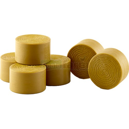 Round Bales (Pack of 6) (Wiking 7393)
