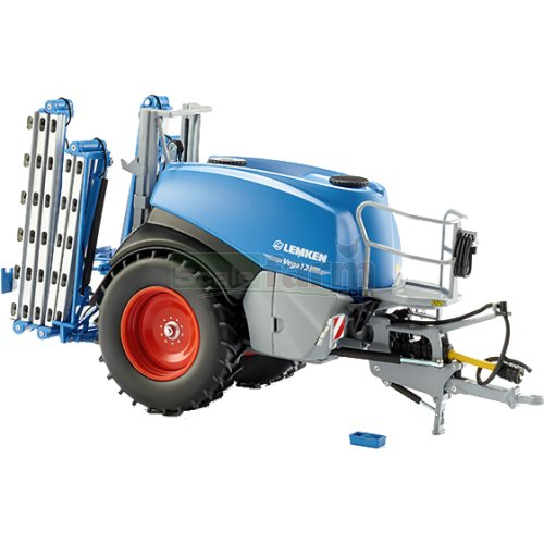Lemken Vega 12 Crop Protection Sprayer (Wiking 7820)