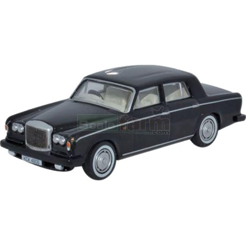 Bentley T2 Saloon - Masons Black (Oxford 76BT2003)