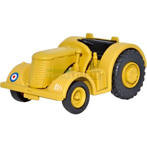 David Brown Tractor - RAF Middle East (Oxford 76DBT005)