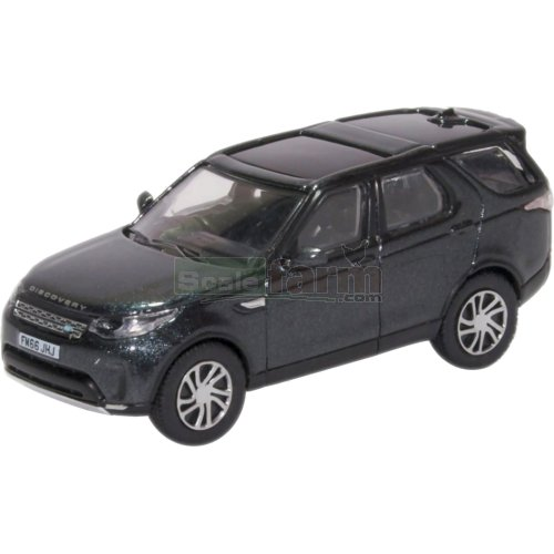 Land Rover Discovery 5 HSE LUX - Santorini Black (Oxford 76DIS5002)