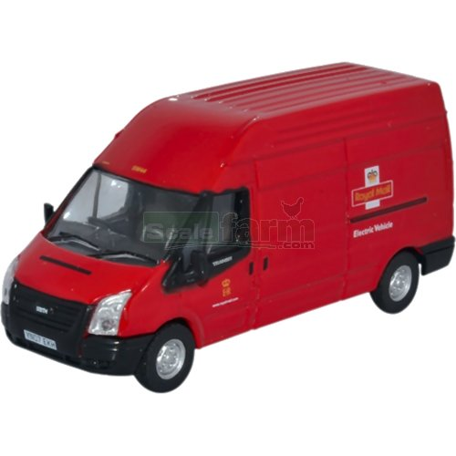 Ford Transit LWB High - Royal Mail (Oxford 76FT024)