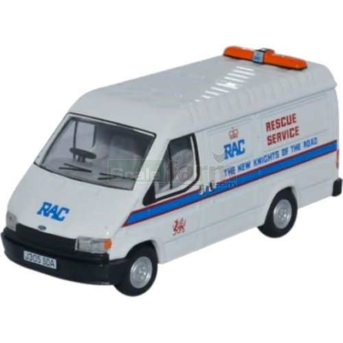Ford Transit Mk3 - RAC (Oxford 76FT3006)