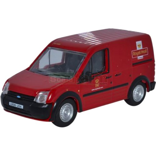 Ford Transit Connect - Royal Mail (Oxford 76FTC001)
