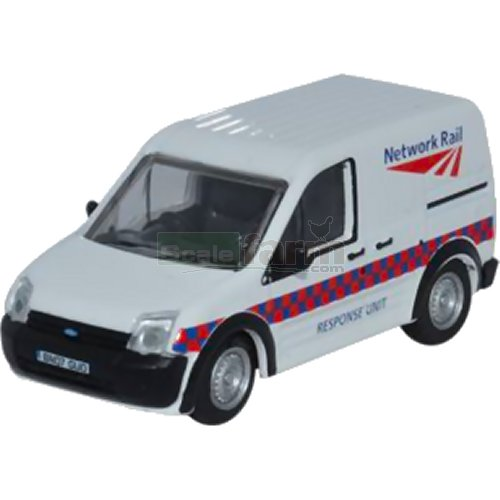 Ford Transit Connect - Network Rail (Oxford 76FTC002)
