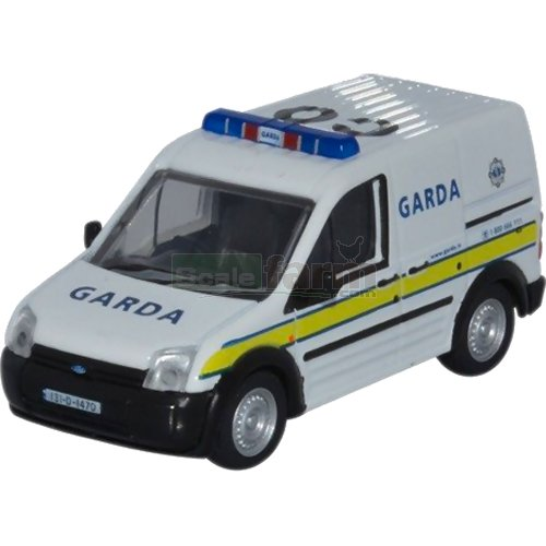 Ford Transit Connect - Garda (Oxford 76FTC007)