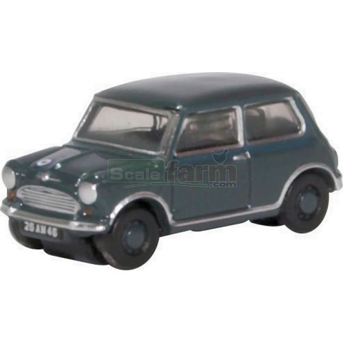 Classic Mini - RAF (Oxford NMN007)