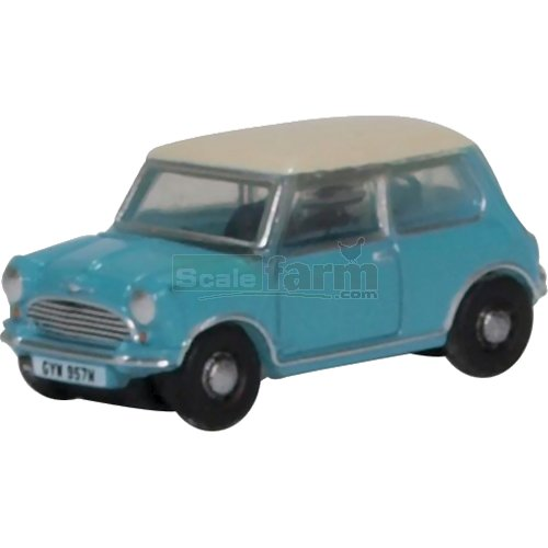 Mini Surf - Blue/OEW (Oxford  NMN008)