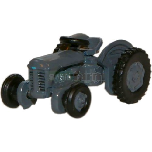 Ferguson Tractor - Grey (Oxford NTEA001)
