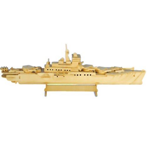 Cruiser Woodcraft Construction Kit (Quay P047)