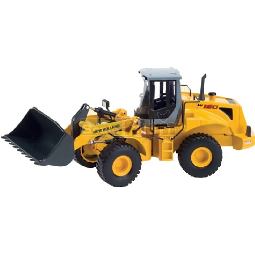 New Holland W190 Wheel Loader (ROS 00173)