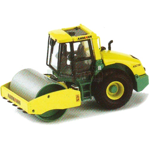 Ammann ASC110 Single Drum Roller (ROS 00198)