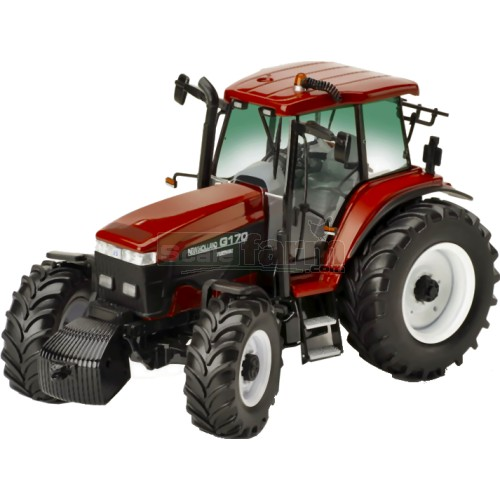New Holland G170 FiatAgri Tractor (ROS 30149)