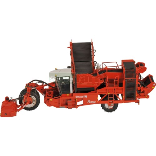 Dewulf RA6030 Potato Harvester (ROS 60143)