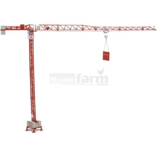 Wolff 4517 City Tower Crane (ROS 80108)