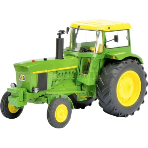 John Deere 3120 Tractor with Soft Top (Schuco 07677)