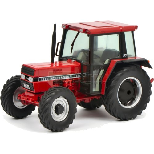 Case International 633 Tractor (Schuco 07794)