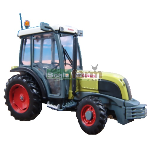 CLAAS Nectis 237 VE Tractor (Universal Hobbies 2612)
