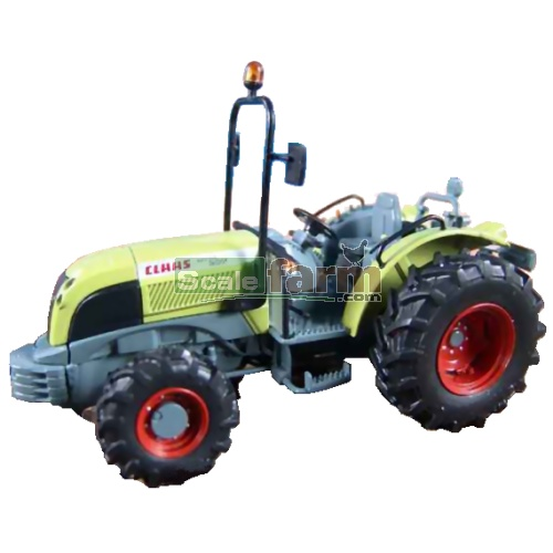 CLAAS Nectis 257 VE Tractor with Open Cab (Universal Hobbies 2614)