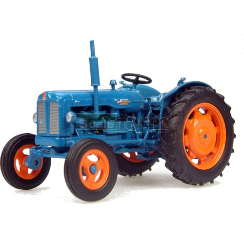 Fordson Power Major Vintage Tractor (Universal Hobbies 2636)