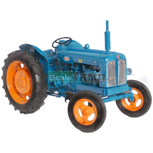 Fordson Power Major 1961 Vintage Tractor (Universal Hobbies 2640)