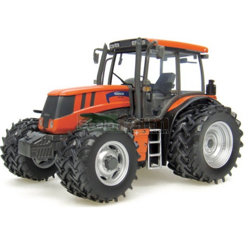 Terrion ATM 3180 Tractor with 8 Wheels (Universal Hobbies 2769)
