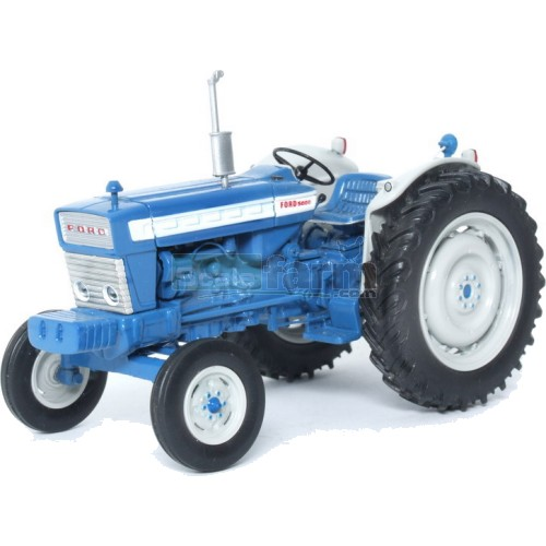 Ford 5000 Tractor (1964 - 1968) (Universal Hobbies 2808)