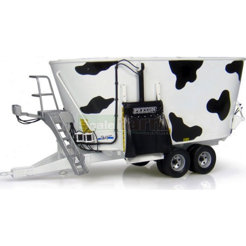Peecon Biga Feed Mixer 'Cow Edition' (Universal Hobbies 4182)