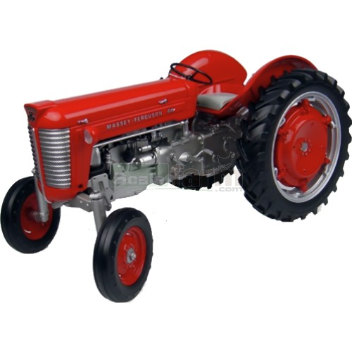 Massey Ferguson 50 High Clearance Vintage Tractor (1959) (Universal Hobbies 4200)