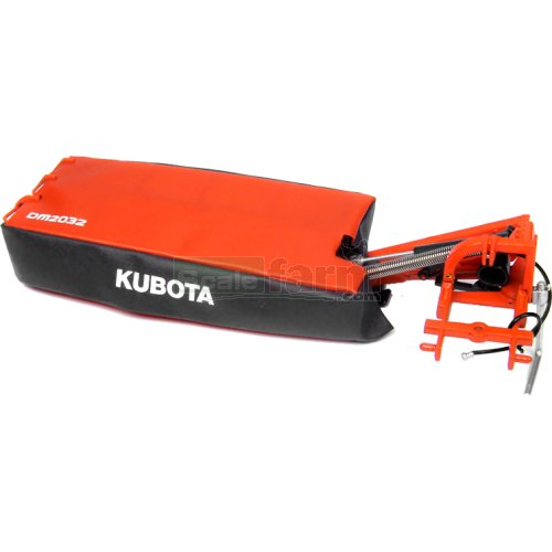 Kubota DM2032 Disc Mower (Universal Hobbies 4864)