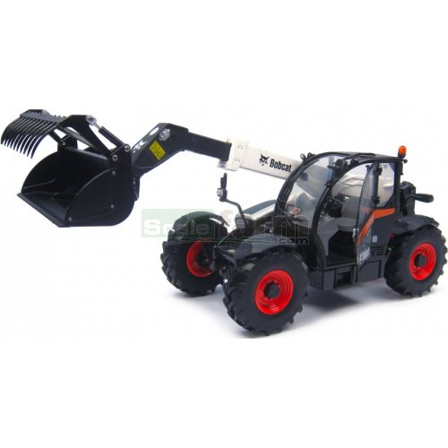 Bobcat TL-470 Telehandler with Bucket (Universal Hobbies 4873)