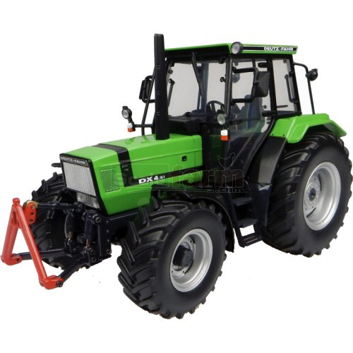 Deutz Fahr DX 4.51 (1989) Tractor (Universal Hobbies 4905)