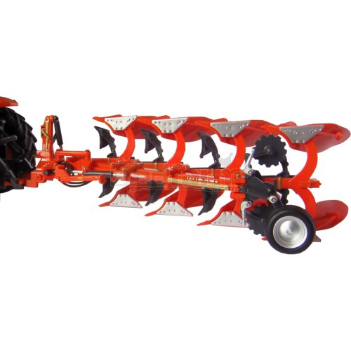 Kubota RM 2005V Mounted Reversible Plough (Universal Hobbies 4930)