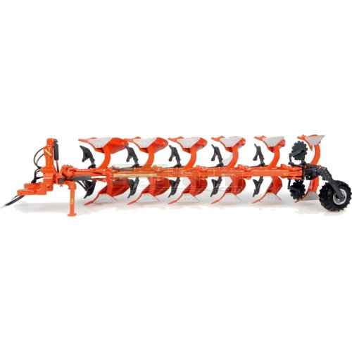 Kubota RM3005V 6 Furrow Reversible Plough (Universal Hobbies 4932)