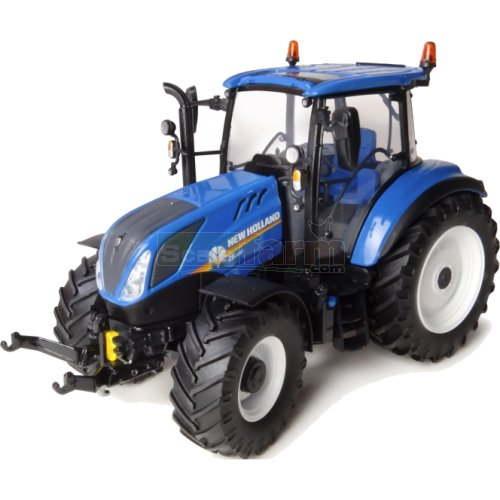 New Holland T5.120 (2016) Tractor (Universal Hobbies 4957)