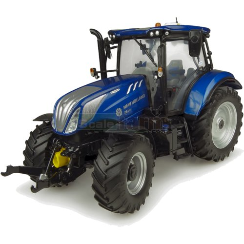 New Holland T6.175 'Blue Power' Tractor (Universal Hobbies 4959)