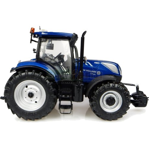 New Holland T7.225 Tractor (2016) -  Blue Power (Universal Hobbies 4976)