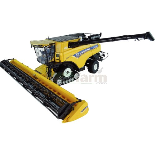 New Holland CR10.90 Twin Rotor Revelation Harvester (Universal Hobbies 5248)