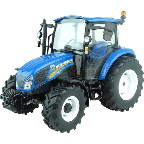 New Holland T4.65 Tractor (2017 Version) (Universal Hobbies 5257)