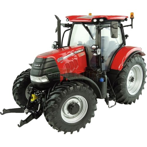 Case IH Puma 175 CVX Tractor (2017 Version) (Universal Hobbies 5261)
