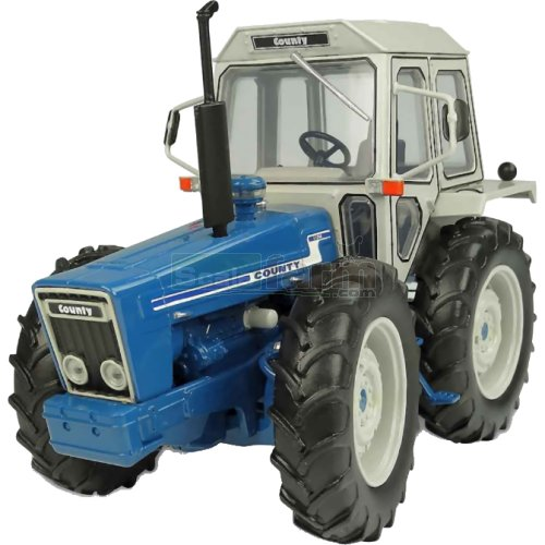 Ford County 1174 Tractor (1979) (Universal Hobbies 5271)