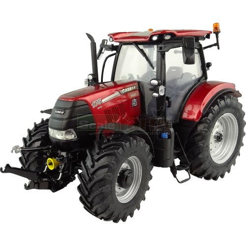 Case IH Puma 175 CVX Tractor - 175th Anniversary Edition (Universal Hobbies 5285)