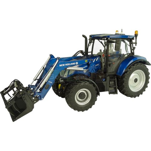 New Holland T6.175 'Blue Power' with 770TL Front Loader (Universal Hobbies 5320)