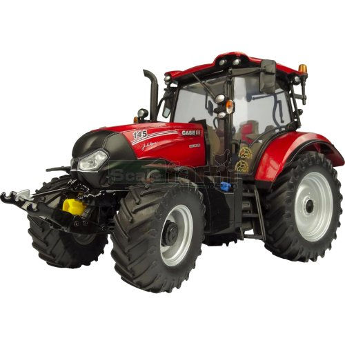 CASE IH Maxxum 145 CVX Multicontroller 'Tractor of the Year' (2019) (Universal Hobbies 5386)