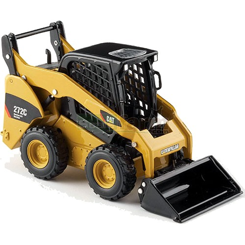 CAT 272C Skid Steer Loader (Norscot 55167)