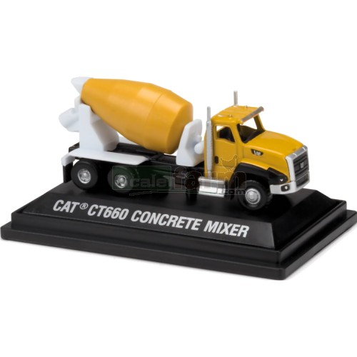 CAT CT660 Concrete Mixer (Norscot 55461)
